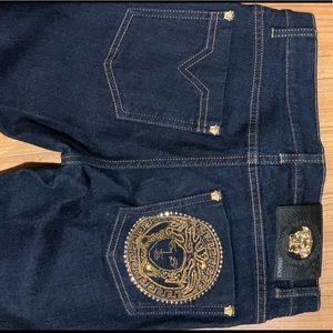 BRAND NEW Versace Jeans never worn